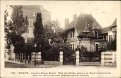 Cartes postales f 03 allier - Maison mantin moulins 03 ...