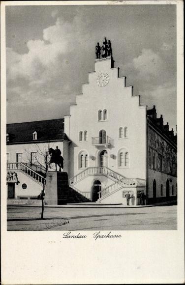 Stadtsparkasse Gaggenau