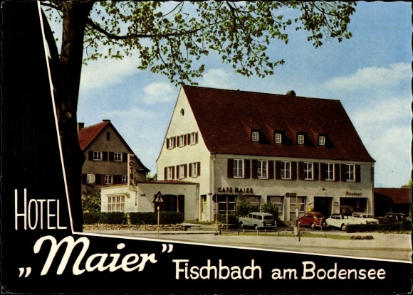 Hotel Am Bad Berkheim