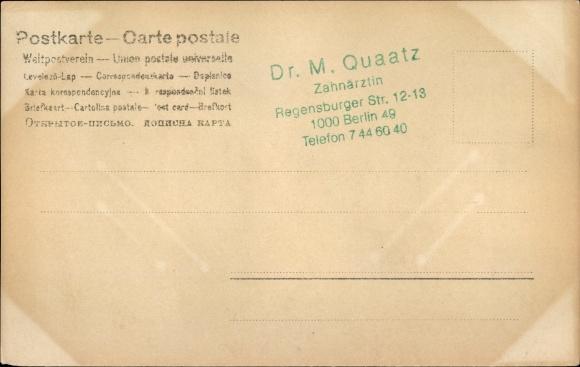 Postcard Grossadmiral Prince Albert Wilhelm Heinrich Von Akpool Co Uk