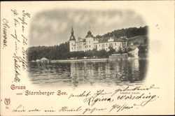 berg starnberger see gasthof