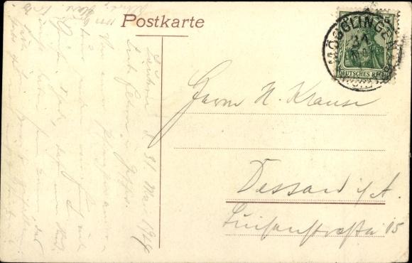 Ansichtskarte Postkarte Lautern Heubach Im Ostalbkreis Akpool De