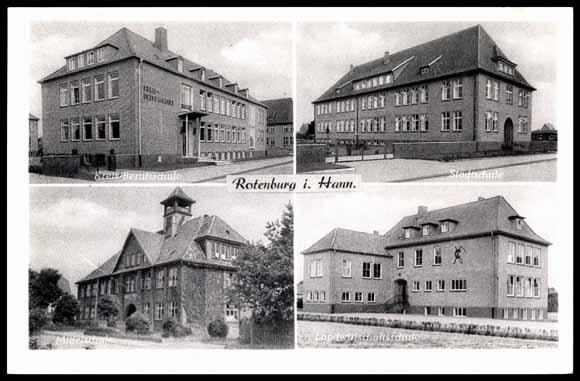 Berufsschule Rotenburg